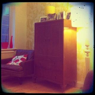 The furniture jigsaw
