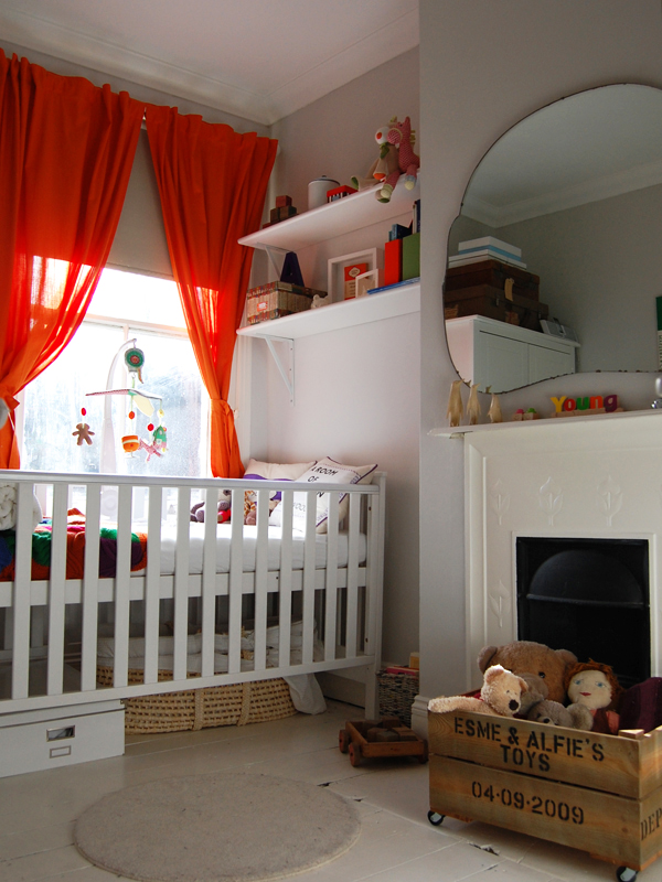 penguin books nursery