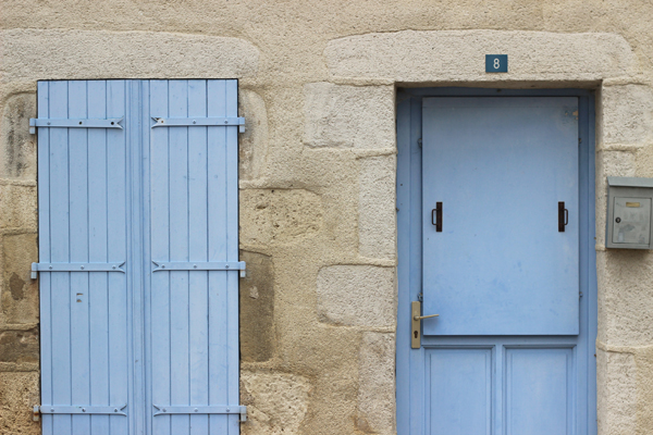 French blues  Growing Spaces