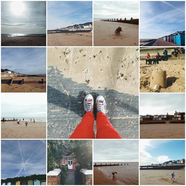Weekend getaway: Frinton-on-Sea