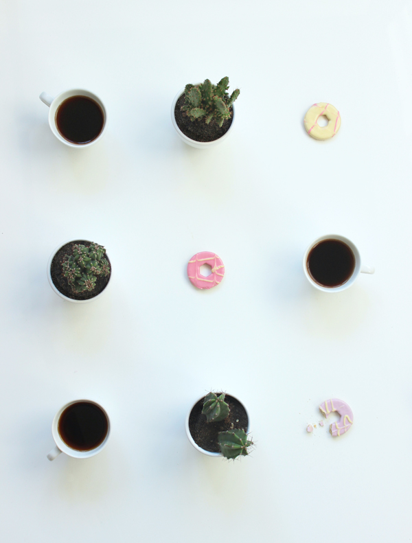 Coffee and plants UJB | Growing Spaces