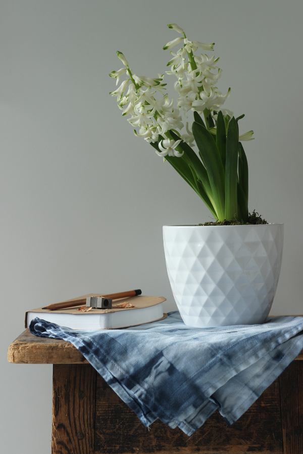 Styling the Seasons: January | Growing Spaces