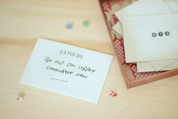 Things to do together this year #TheEverydaySpruce | Growing Spaces