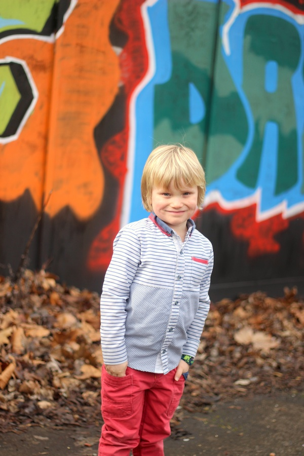 Boots Mini Club | Growing Spaces