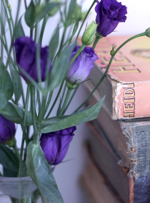 Bloom & Wild lisianthus| Growing Spaces