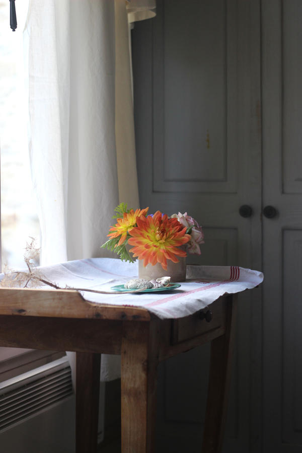 Styling the Seasons October | Growing Spaces