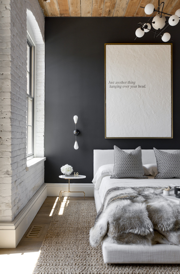 Guest bedroom inspiration | Growing Spaces