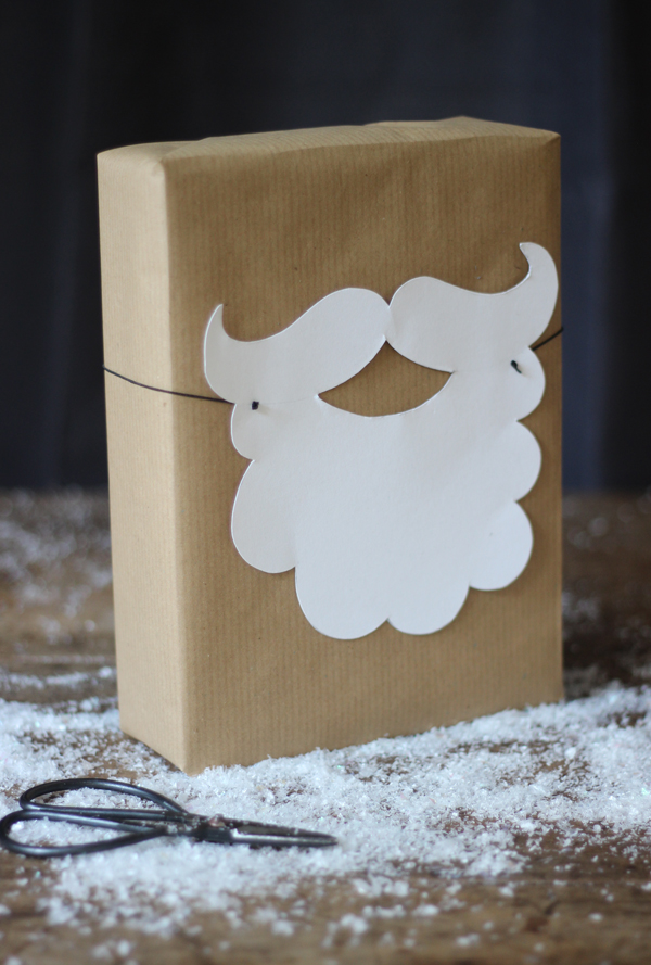 6 easy and fun Christmas gift-wrap ideas | Growing Spaces