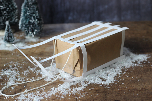 6 easy Christmas gift-wrap ideas | Growing Spaces
