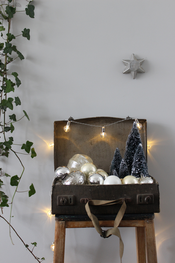 December styling the seasons | Growing Spaces