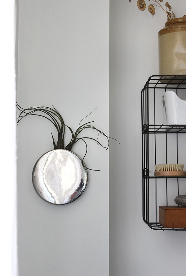 Collett & Holder dot vase | Growing Spaces