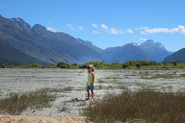 Glenorchy scenery | Growing Spaces