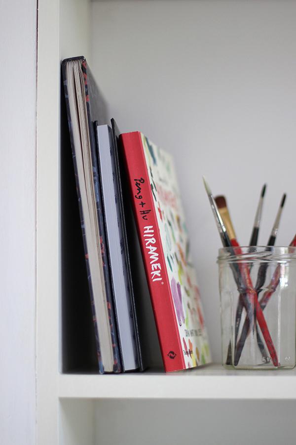 T&H Hirameki inspired art activity | Growing Spaces