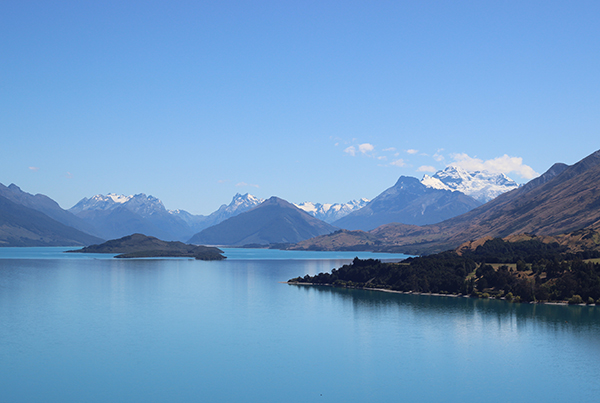 Lake Wakatipu | Growing Spaces