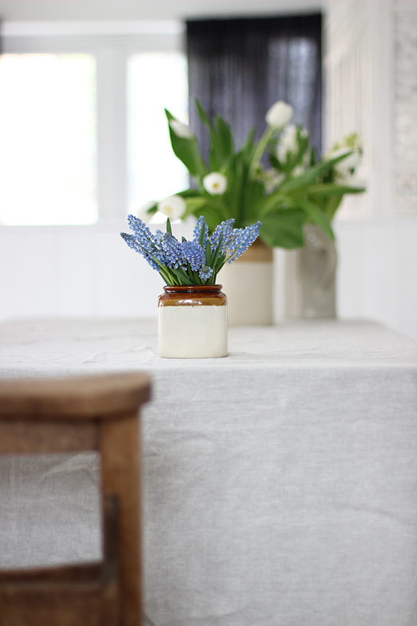 Spring flowers for Styling the Seasons   Growing Spaces