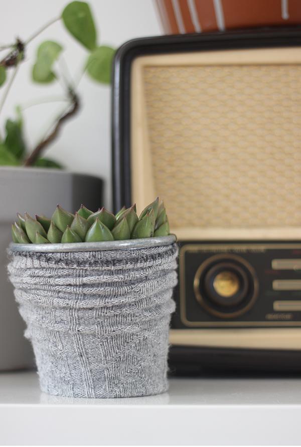 Plant pot hacks | Growing Spaces