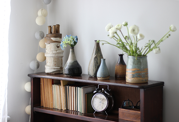 Styling the Seasons March   Growing Spaces