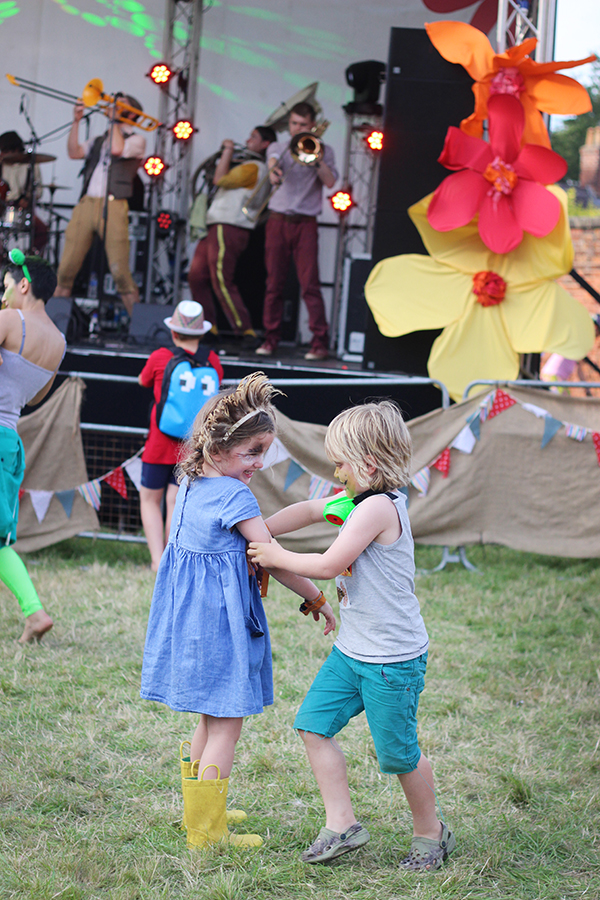 Just So Festival 2016 | Growing Spaces