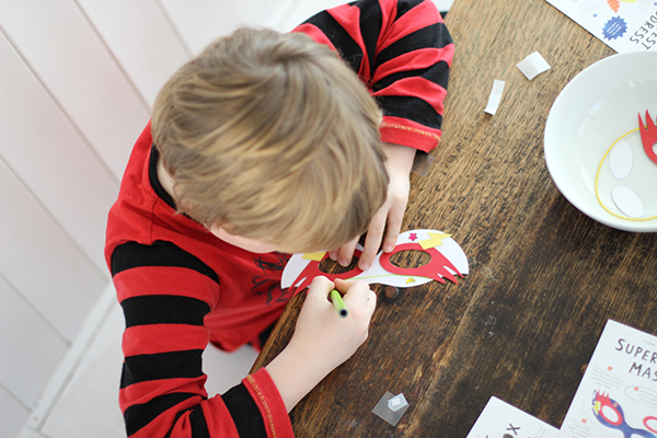 Crafts with Cotton Twist   Growing Spaces