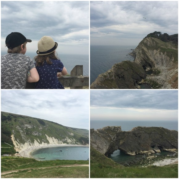 Dorset's Jurassic Coast | Growing Spaces