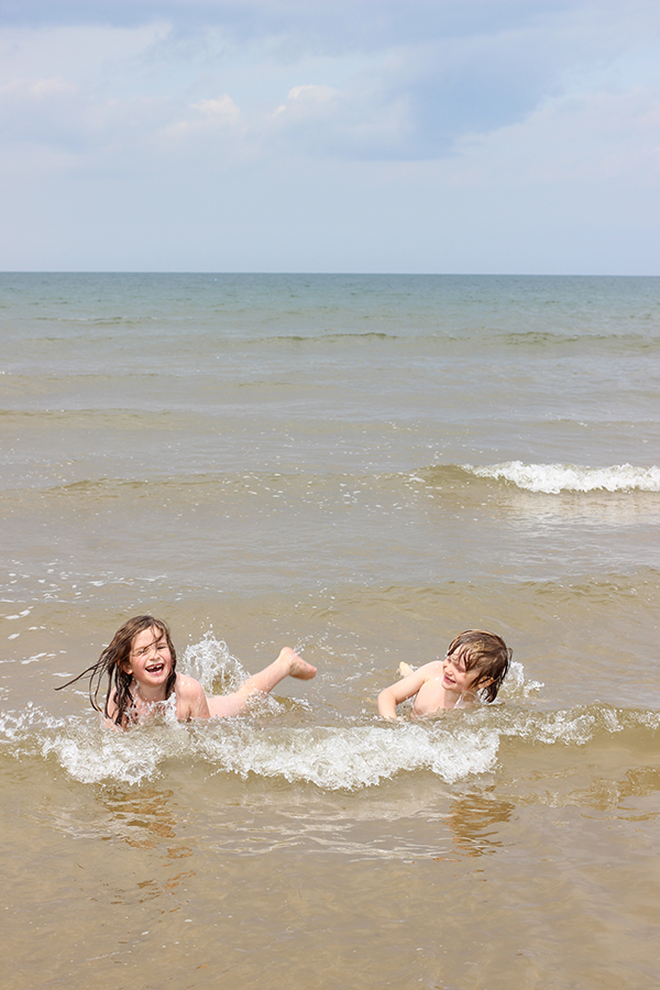 9 kid-friendly things to do in North Norfolk in a weekend | Growing Spaces