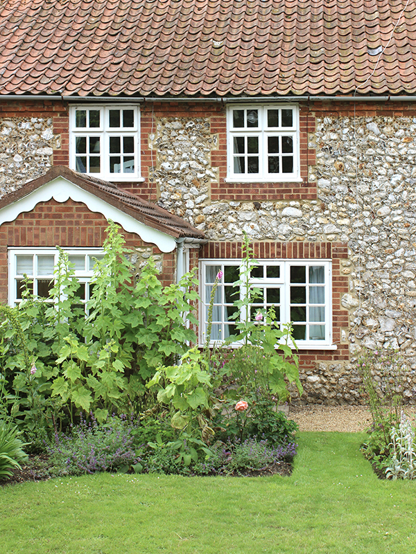 Norfolk Country Cottages | Growing Spaces