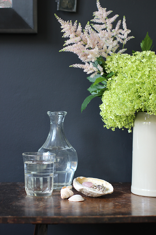Styling the Seasons: June | Growing Spaces