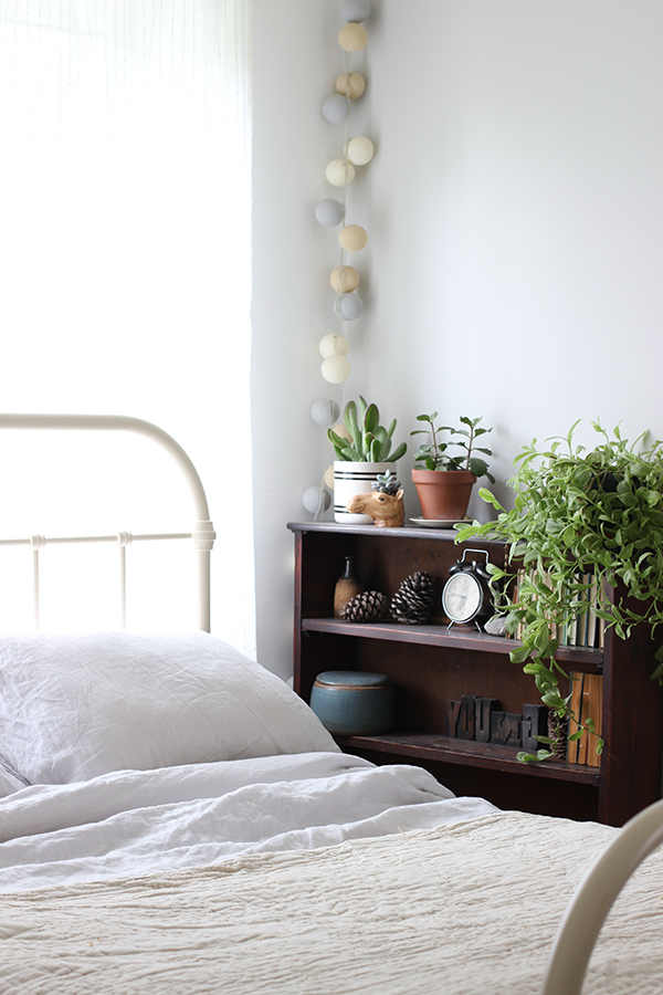 The secret to a good night's sleep | Growing Spaces