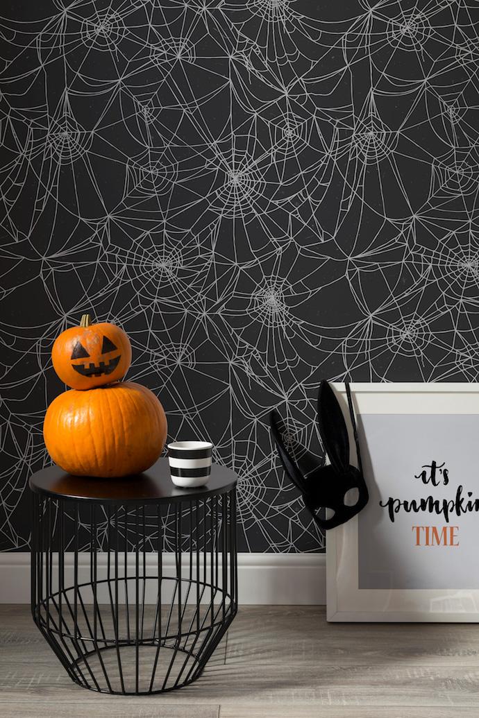 Halloween murals | Growing Spaces