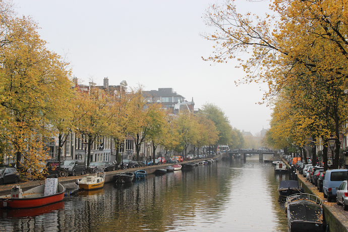 Amsterdam city guide for creative families | Growing Spaces