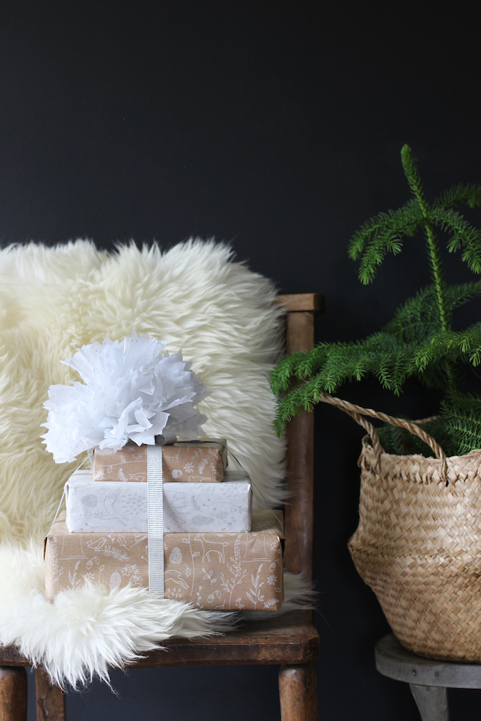 Christmas wrap ideas and tips | Growing Spaces