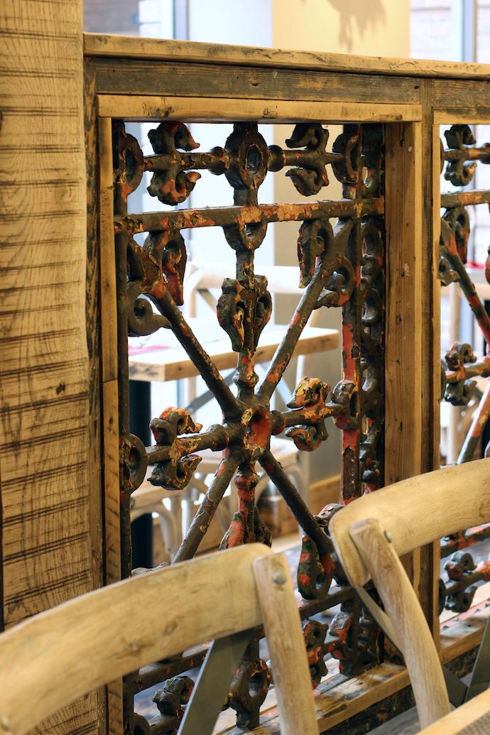 Interior focus: Giggling Squid in Wokingham