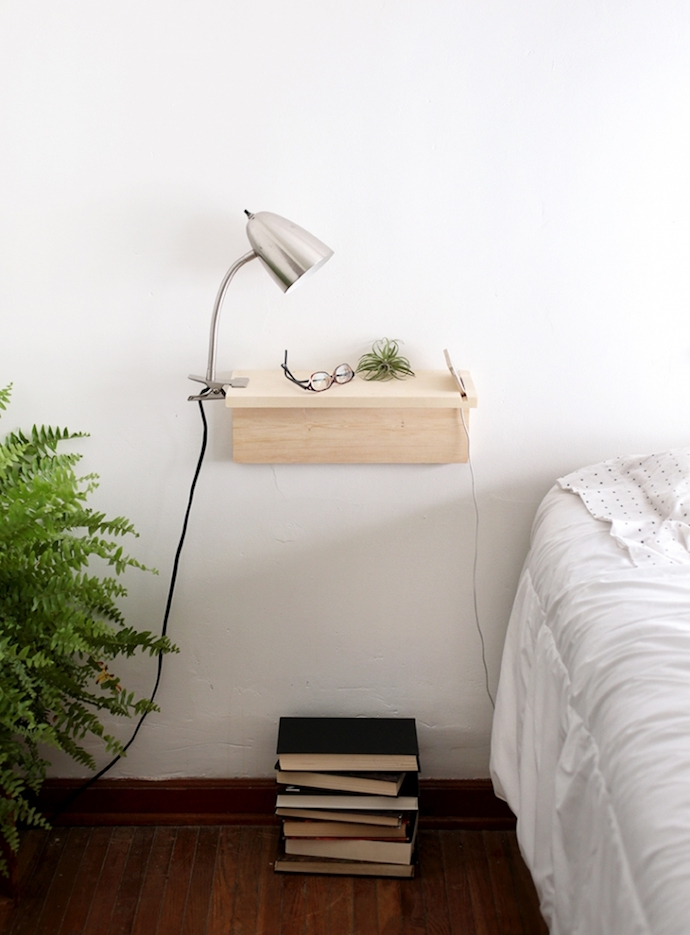 Easy DIY projects for January | Growing Spaces