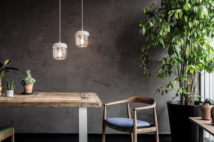 VITA Copenhagen at Spring Fair | Growing Spaces
