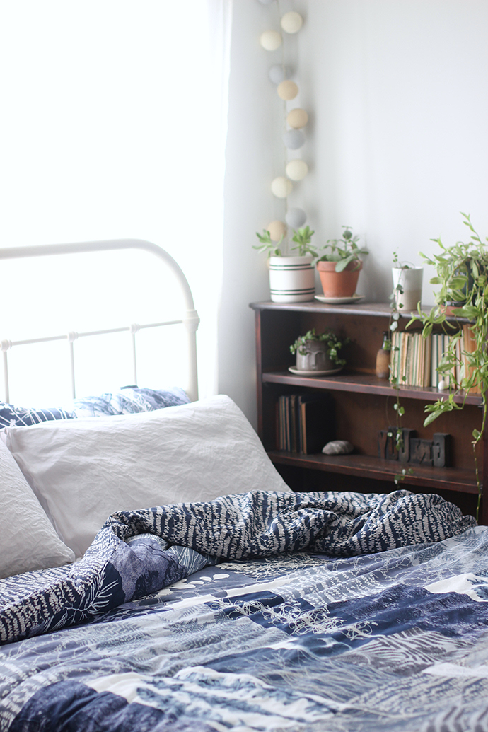 Clarissa Hulse bedlinen | Growing Spaces