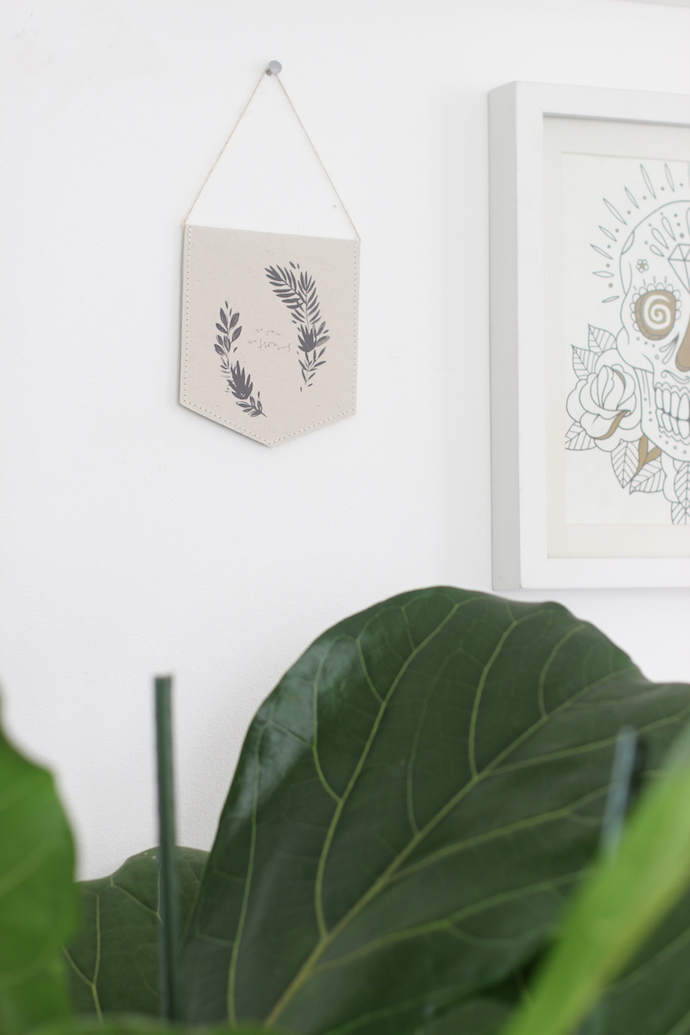 Fiddle leaf fig | Growing Spaces