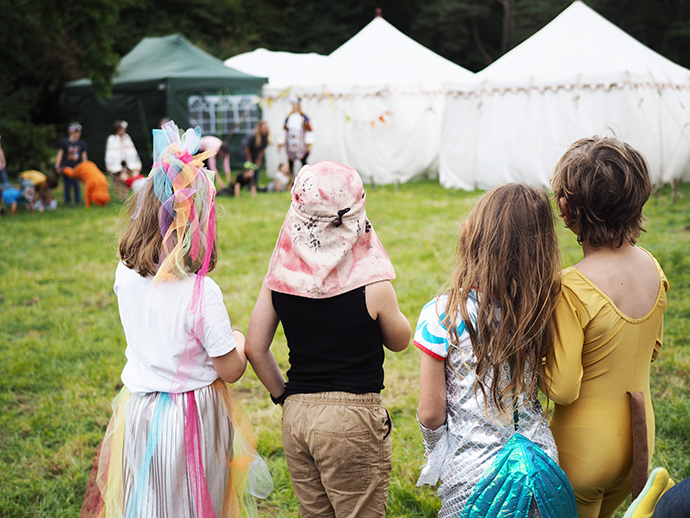 Just So Festival 2017   Growing Spaces